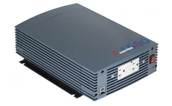 Samlex SSW-1500-12A > 1500 Watt 12VDC Pure Sine Wave Inverter