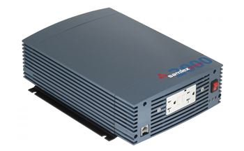 Samlex SSW-2000-12A > 2000 Watt 12VDC Pure Sine Wave Inverter