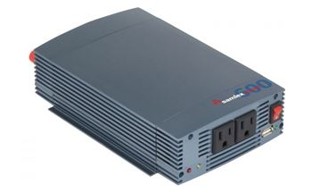 Samlex SSW-600-12A > 600 Watt 12VDC Pure Sine Wave Inverter