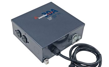 Samlex STS-30> 30Amps AC PowerTransfer Switch