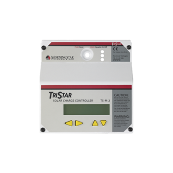 Morningstar TriStar Digital Meter TS-M-2  (For use w/ TS-45, TS-60, TS-MPPT-30/45/60