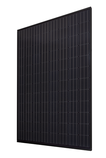 Panasonic VBHN315KA01  > 315Watt, 96 Cell HIT, Monocrystalline, All Black Solar Panel