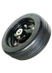 10 Quot X 3 25 Quot Solid Finishing Mower Wheel Replacement