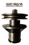Bush Hog Finishing Mower Spindle Assembly 50051388