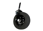 Complete Wheel Assembly for Bush Hog
