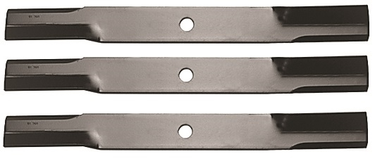 Bush Hog Finishing Mower Blades 82324 Bushhog Finishing