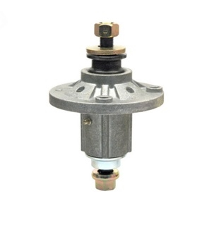 John Deere Complete Spindle Assembly For 100 Series Decks