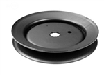 "SPINDLE PULLEY FOR CUB CADET 756-1227 956-1227 5/8"" X 6-5/16"" FITS 618-0624"