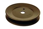 SPINDLE PULLEY MTD 956-1188 CUB CADET 756-1188- FITS SPINDLE 618-0324 918-04197