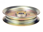 IDLER PULLEYJOHN DEERE AM135526- FITS JOHN DEERE X300 SERIES