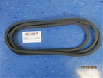 "OEM SPEC BELT-5/8"" X 111"" WRAPPED MOLDED ARAMID FIBER-EXMARK 633173 1-633173"