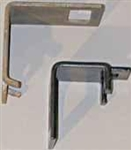 "2-1/2"" x 2-1/2"" Attaching Clamp"