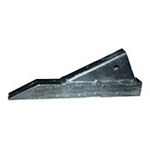 "1-1/4"" Thick x 1-1/4"" Point Width x 11"" Long Subsoiler Point"