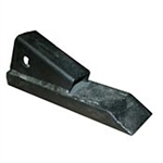 "1"" Thick x 2-1/4"" Point Width x 13-1/4"" Long Subsoiler Point"
