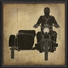Motorcycle (3 options / 2 sizes)