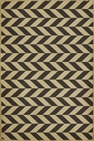 Luxury Designer Spicher & Company Pattern 06 Vulcan Vinyl Floorcloth