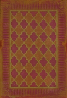 Spicher & Company Pattern 10 Magic Carpet Vinyl Floorcloth | BSEID