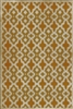 Pattern 31 House of the Rising Sun Vinyl Floorcloth