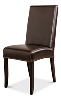 Milano Side Chairs (pair of 2) by BSEID