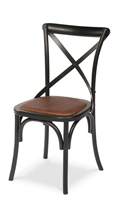 Tuileries Garden Side Chairs (pair) by BSEID