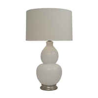 ceramic table lamp custom