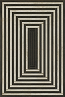 Designer Spicher & Company Pattern 18 The Emperor Vinyl Floorcloth | BSEID
