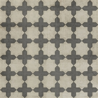 Spicher & Company Pattern 23 Simple as Doves Vinyl Floorcloth