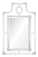 Tall Acrylic Mirror (finish options)