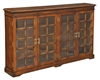 Bookcase - Carmel-By-The-Sea - Walnut