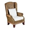 Bali Wing Chair