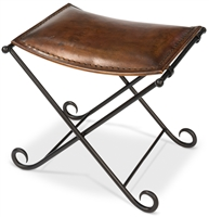 Mozambique Field Chair - Luxury Vanity Seating