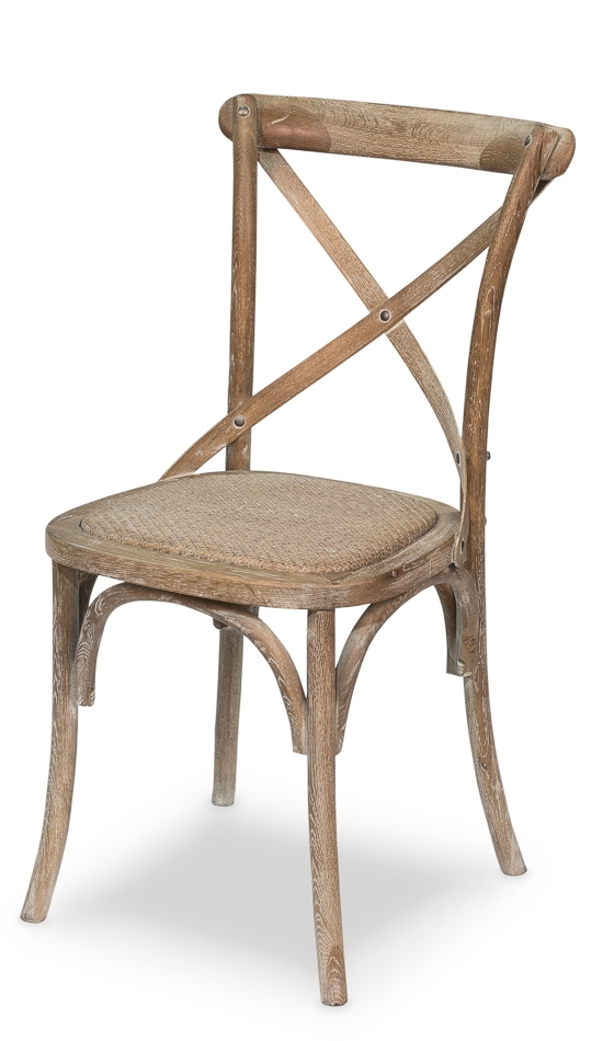 Tuileries Garden Side Chairs Pair By Bseid