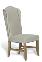 High Back Dining Chair (pair)