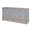 Four Diamonds Sideboard by BSEID