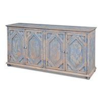 Four Diamonds Sideboard by BSEID - Sand Inspired Home Décor