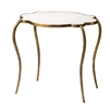 Flora Side Table by Cyan Design