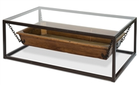 Luxury Designer Spectacular Coffee Table - Sand Inspired Home D�cor