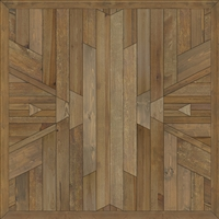 vinyl floor mat natural faux wood