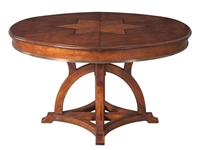 Austin Jupe Dining Table (Medium)