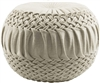 Alana Pouf (color options)