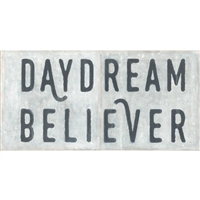 Daydream Believer Art - Inspirational Wall Art