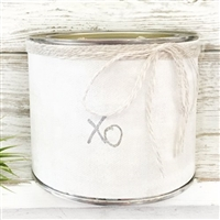 Xo Adorned Decorative Scented Soy Candle - Luxury USA-Made Home Décor | BSEID
