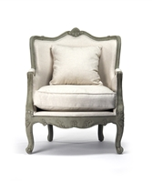 Occasional Chair - Adele - French Country