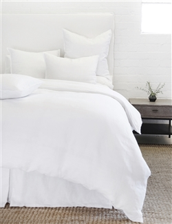 Blair White Bedding Collection