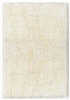 Auskin Straight Edged Longwool Sheepskin Rug - Sheepskin Area Rug