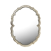Designer Luxury Wall Hung Decorative Mirror - Epine