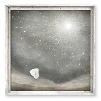 Ten Thousand Wishes Framed Art (size + frame options)