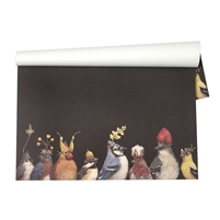 Backyard Party Placemats - Luxury USA-Made Home D�cor | BSEID