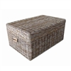 Padma's Plantation Kubu Coffee Table Trunk - Surf Inspired Home Décor