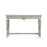 Console Table - Moses - French Country
